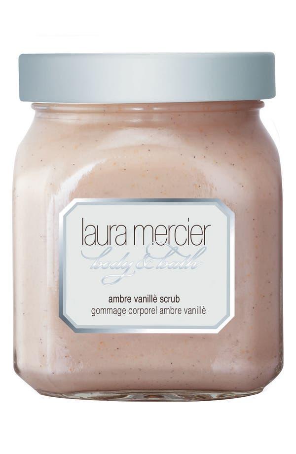 Main Image - Laura Mercier 'Ambre Vanillè' Scrub