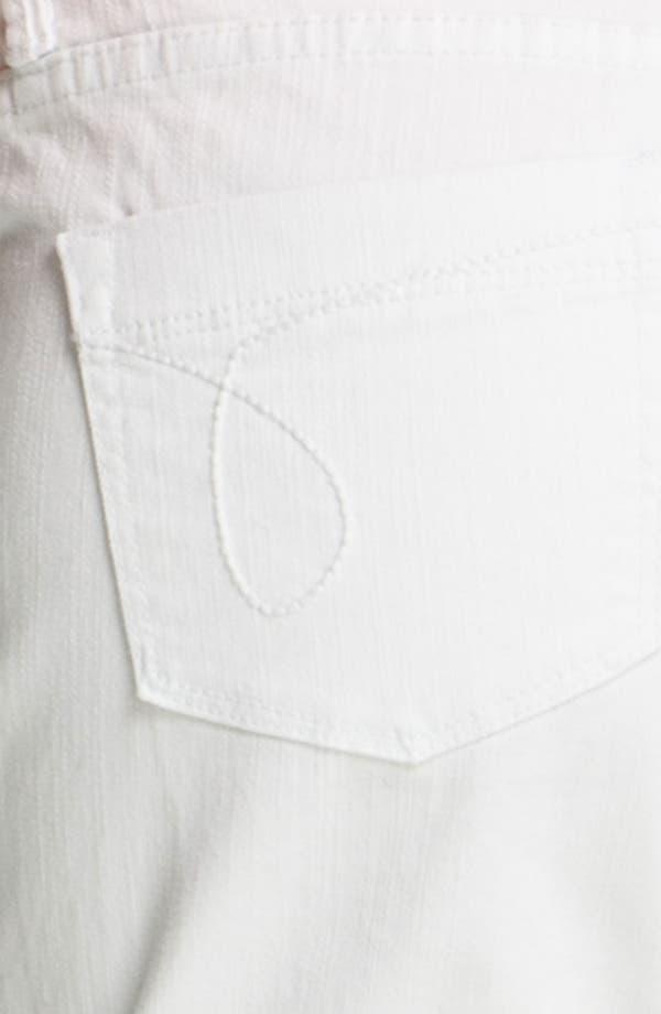 Alternate Image 3  - Jag Jeans 'Sunny' Twill Shorts