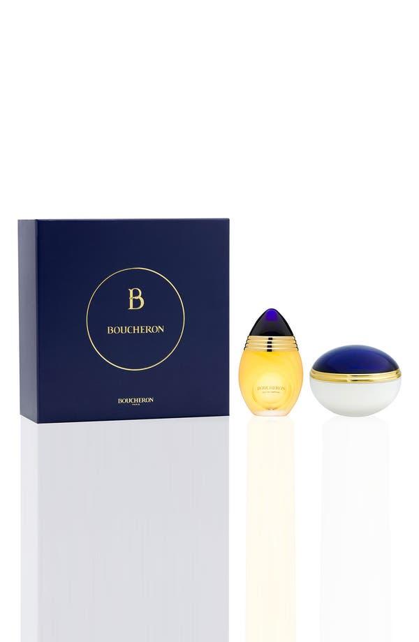 Alternate Image 2  - Boucheron 'pour Femme' Gift Set ($165 Value)