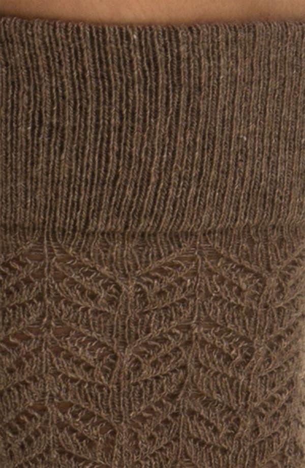 Alternate Image 2  - Oroblu 'Calzerotto Fanette' Over the Knee Socks