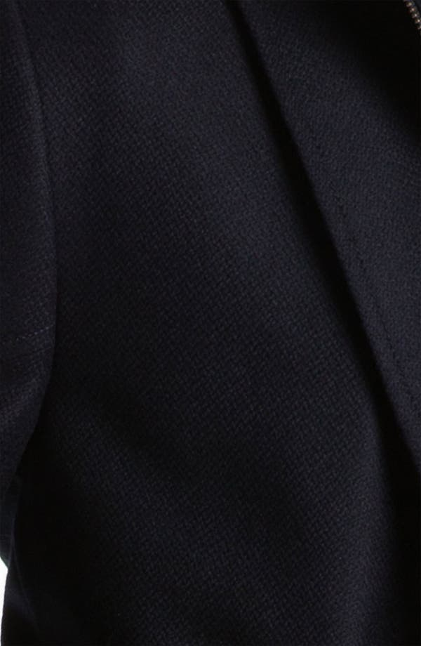 Alternate Image 3  - Kroon 'Ritchie' Wool & Cashmere Blazer Style Coat