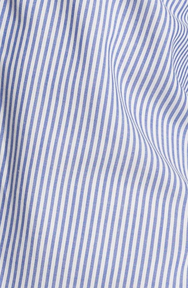 Alternate Image 3  - Vince Half Placket Shirt