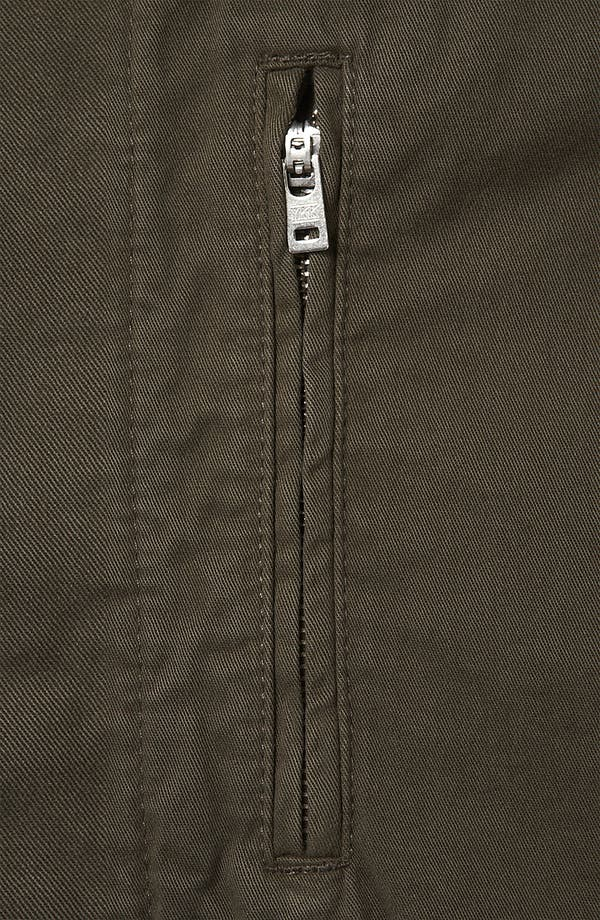 Alternate Image 3  - Topshop Army Jacket