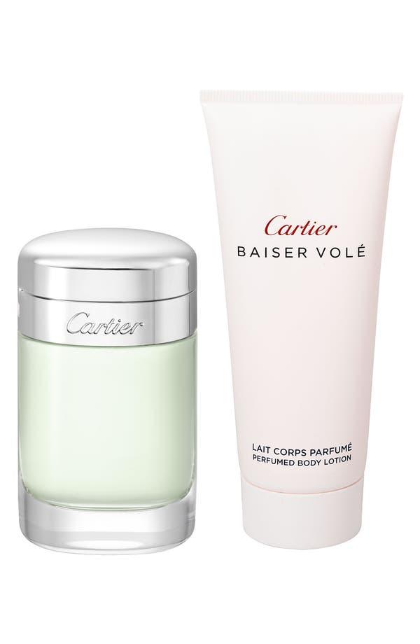 Main Image - Cartier 'Baiser Volé' Duo