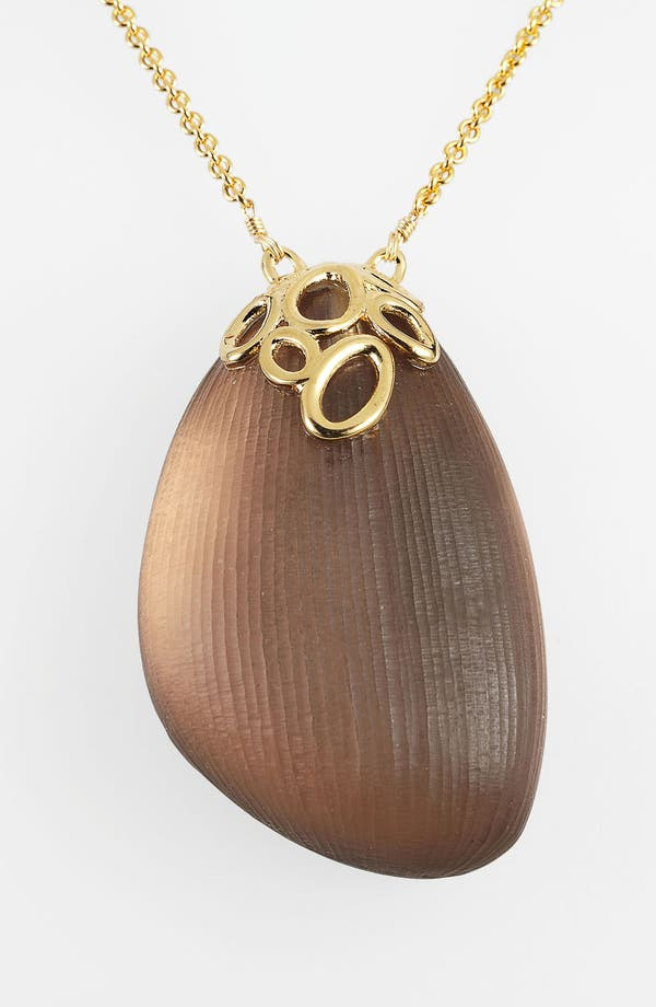 Alternate Image 2  - Alexis Bittar 'Modular' Pendant Necklace