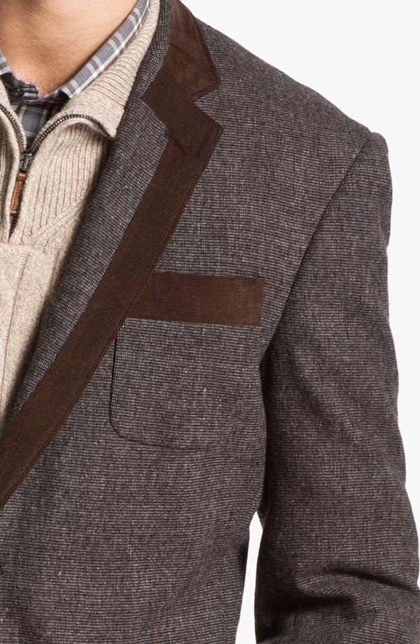 Alternate Image 3  - W.R.K 'Prep' Wool Blend Blazer