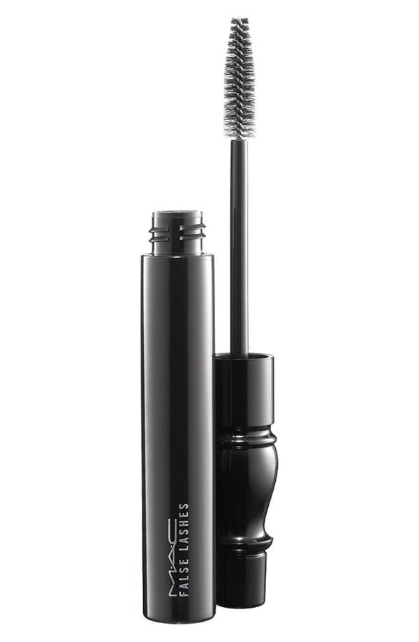 Alternate Image 1 Selected - M·A·C 'Glamour Daze' False Lashes Mascara