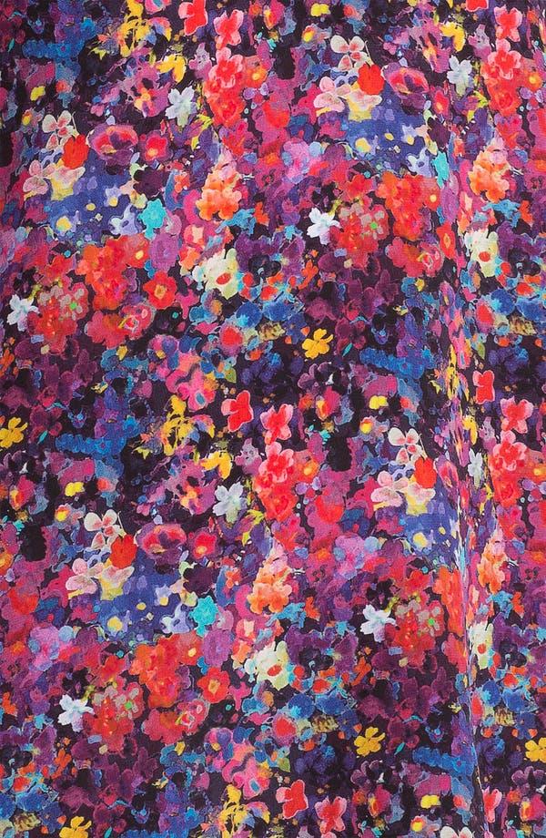 Alternate Image 3  - Joie 'Rubina' V-Neck Silk Top