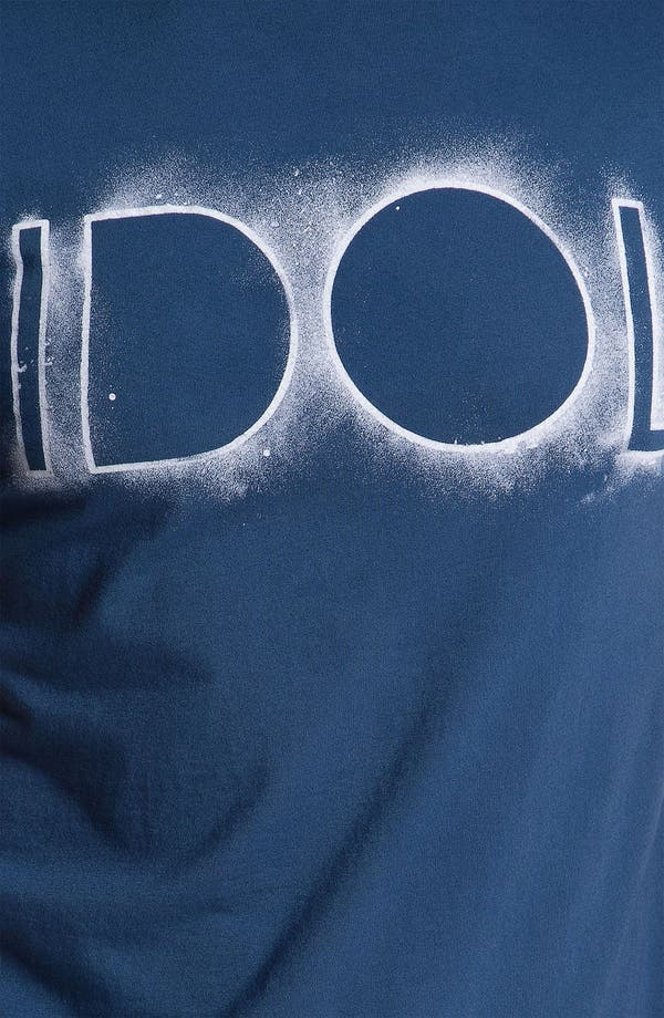 Alternate Image 3  - Chaser 'Idol' T-Shirt