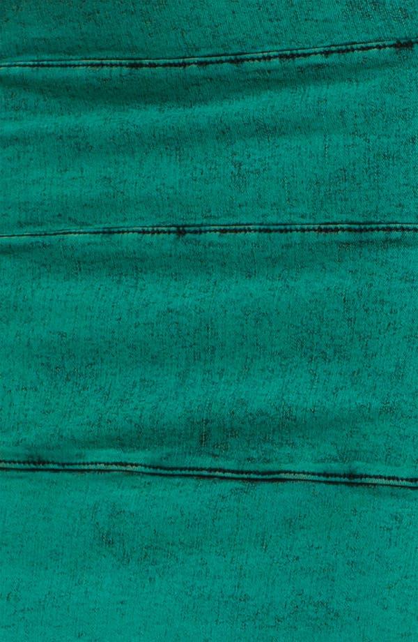 Alternate Image 3  - Kelly Wearstler 'Mineral Wash' Stretch Twill Skirt
