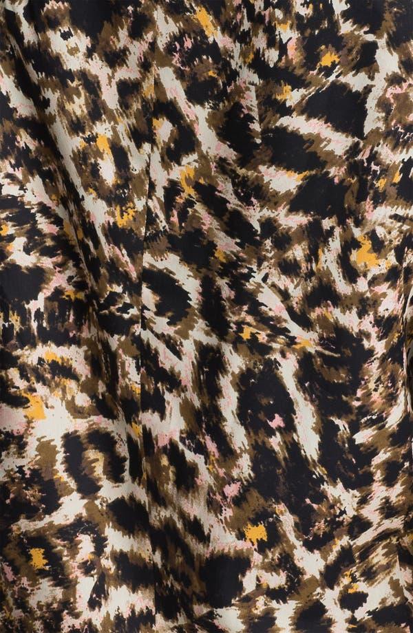 Alternate Image 3  - Patterson J. Kincaid 'Rawxi' Animal Print Blazer