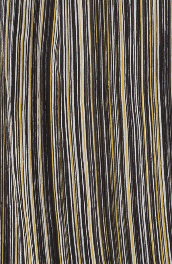 Alternate Image 3  - Rachel Zoe 'Sabina' Multicolor Stripe Silk Blouse
