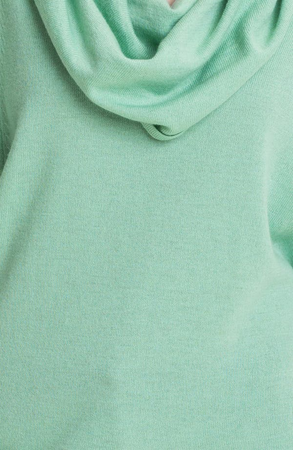 Alternate Image 3  - Vince Camuto Cowl Neck Sweater