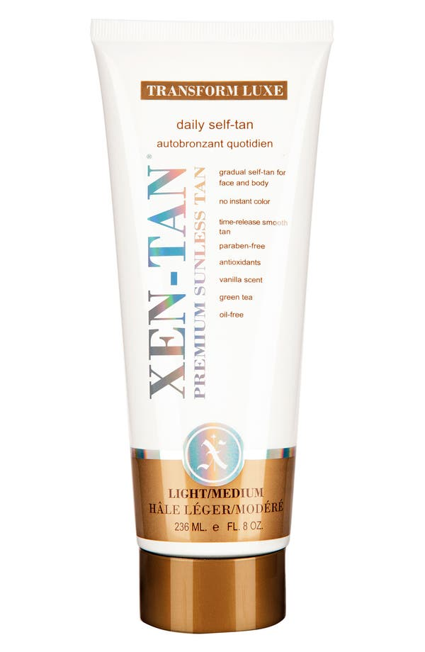 Alternate Image 1 Selected - Xen-Tan® 'Transform Luxe' Premium Sunless Tan