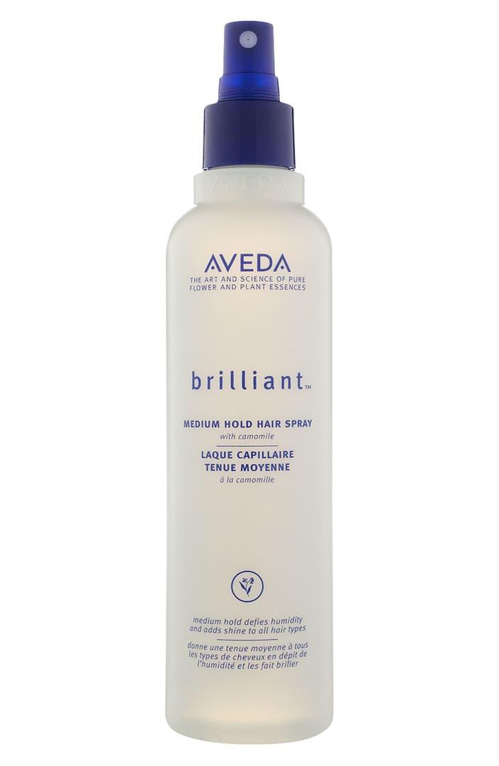 Aveda brilliant medium hold hair spray nordstrom - Alternative uses of hairspray ...