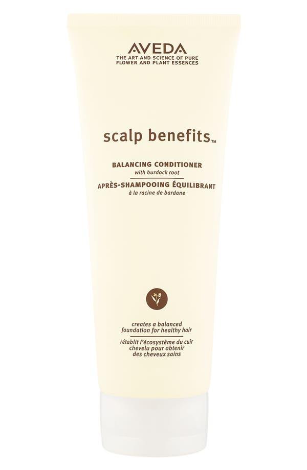 Alternate Image 1 Selected - Aveda 'scalp benefits™' Balancing Conditioner