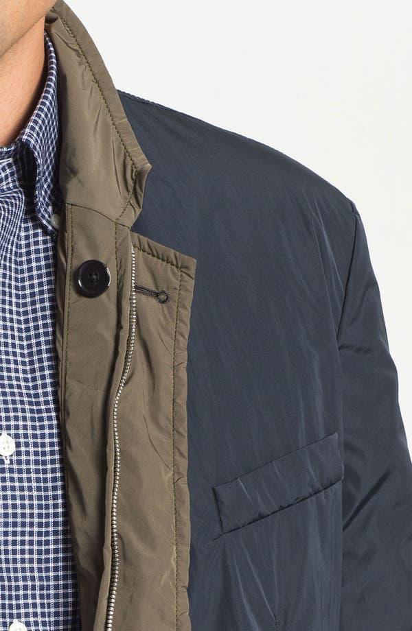 Alternate Image 3  - Façonnable Reversible Jacket