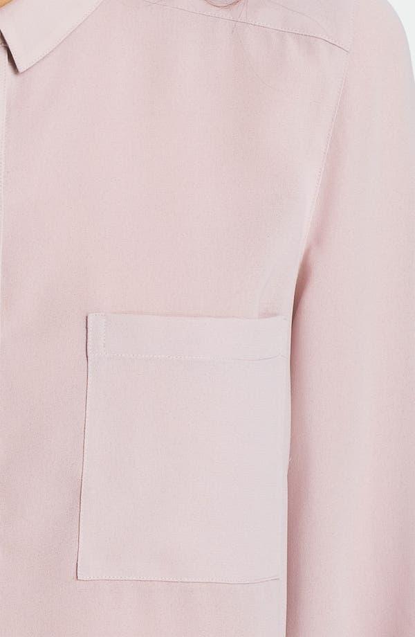 Alternate Image 3  - Trouvé Pocket Shirt