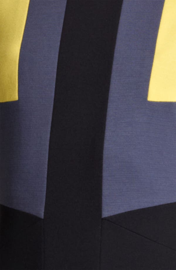 Alternate Image 3  - Jason Wu Colorblock Sheath Dress
