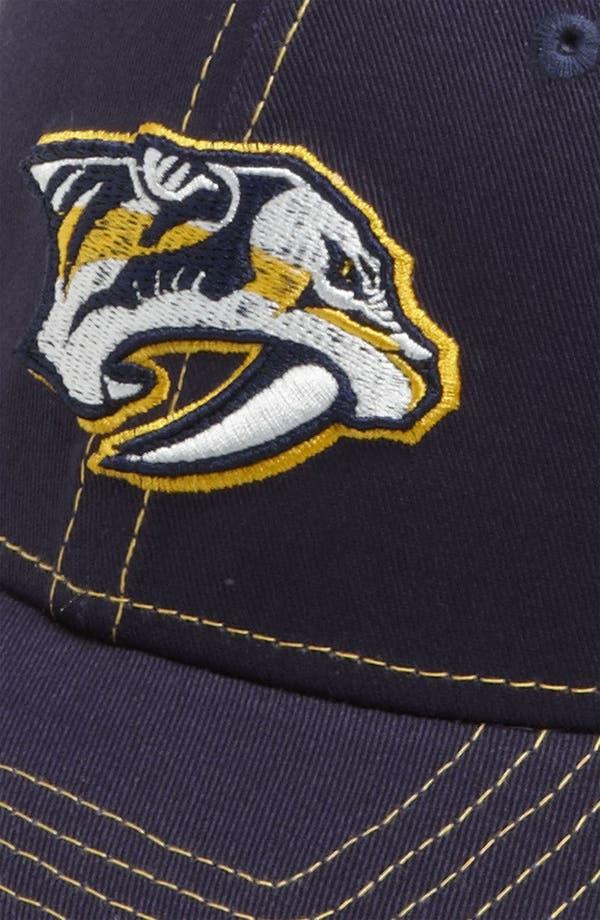 Alternate Image 3  - New Era Cap 'Neo - Nashville Predators' Baseball Cap
