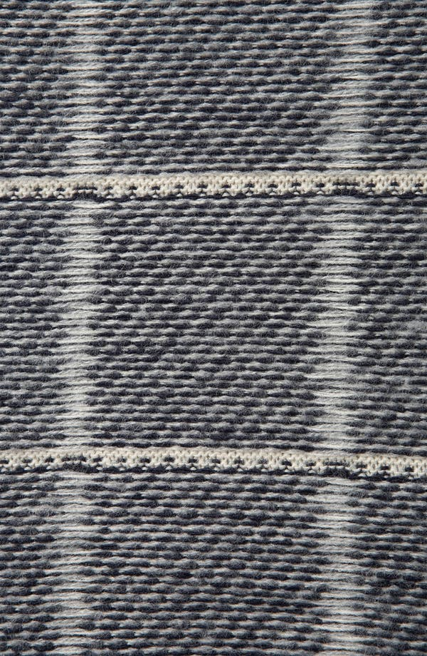 Alternate Image 3  - Topshop Brushed Grid Cardigan
