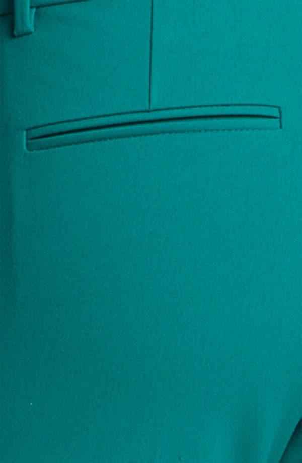 Alternate Image 3  - Theory 'Sienna' Crop Pants