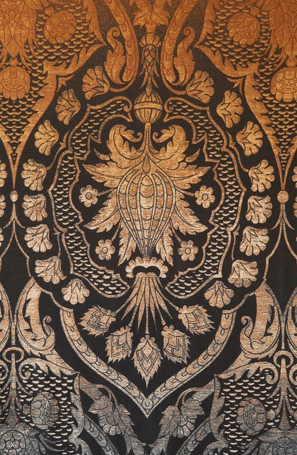 Alternate Image 3  - Topshop Ombré Print Body-Con Dress