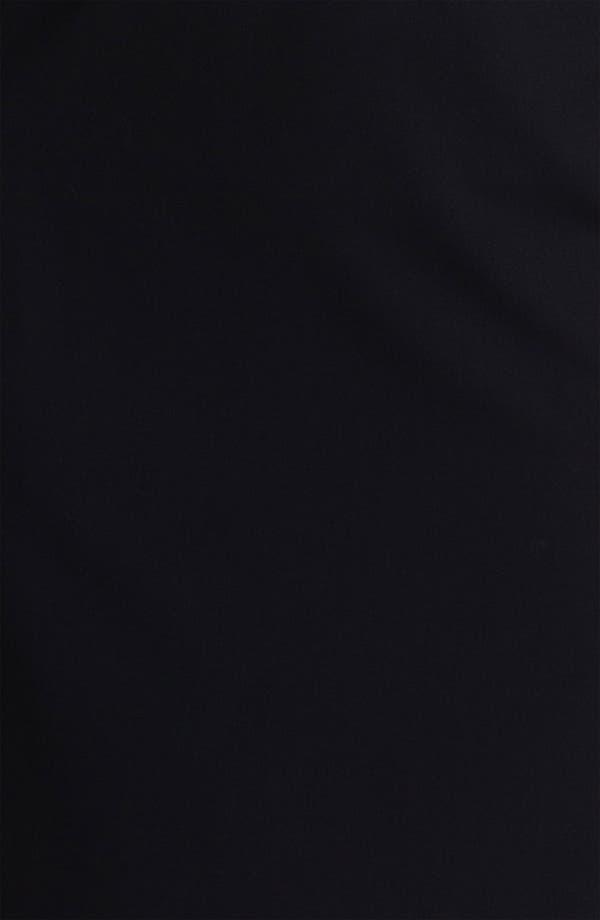 Alternate Image 3  - Santorelli 'Luna' Sheath Dress