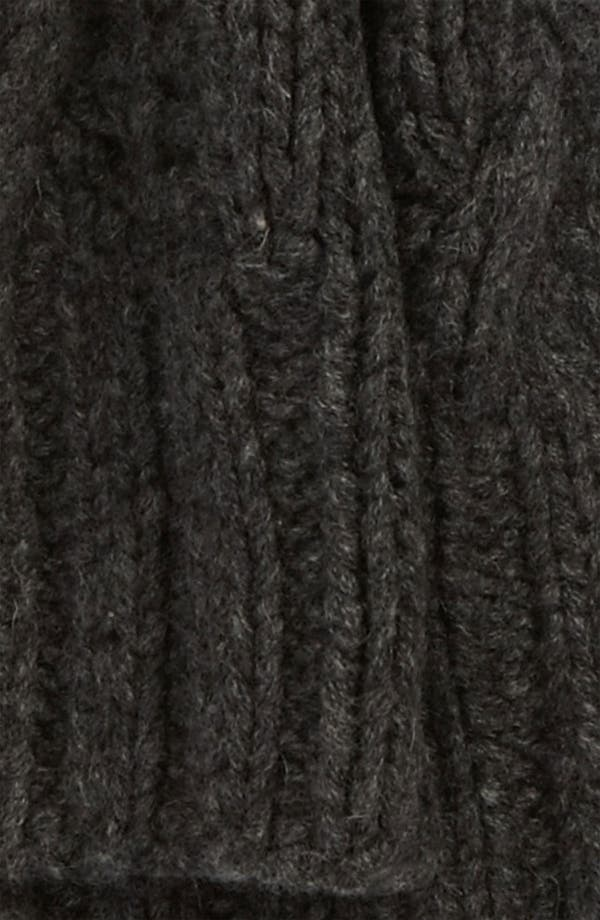 Alternate Image 2  - Michael Kors Knit Scarf