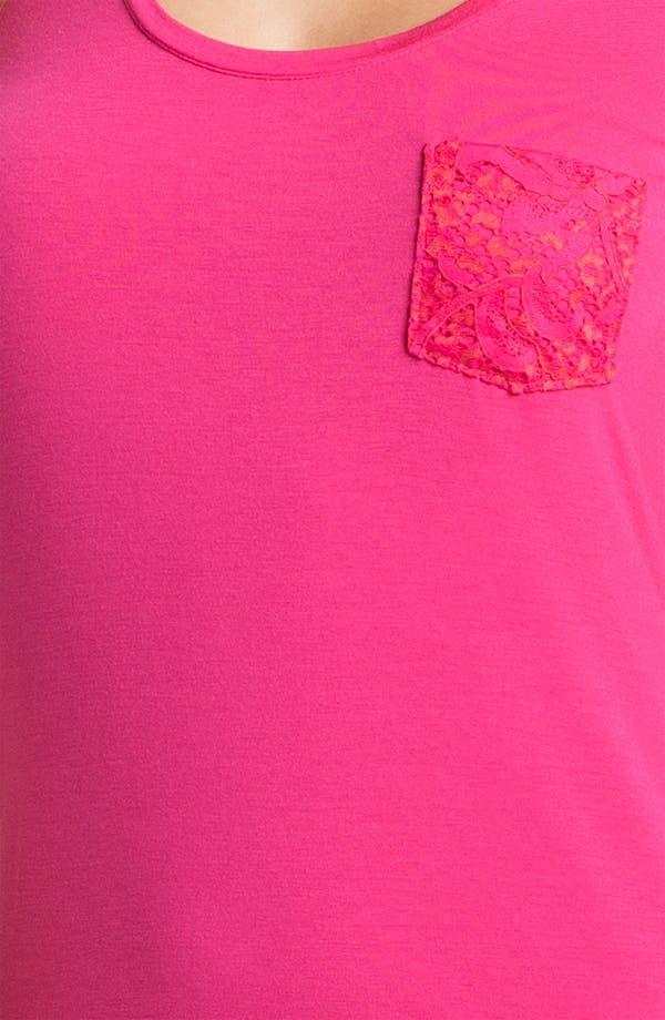 Alternate Image 3  - Josie 'Nora' Pajamas