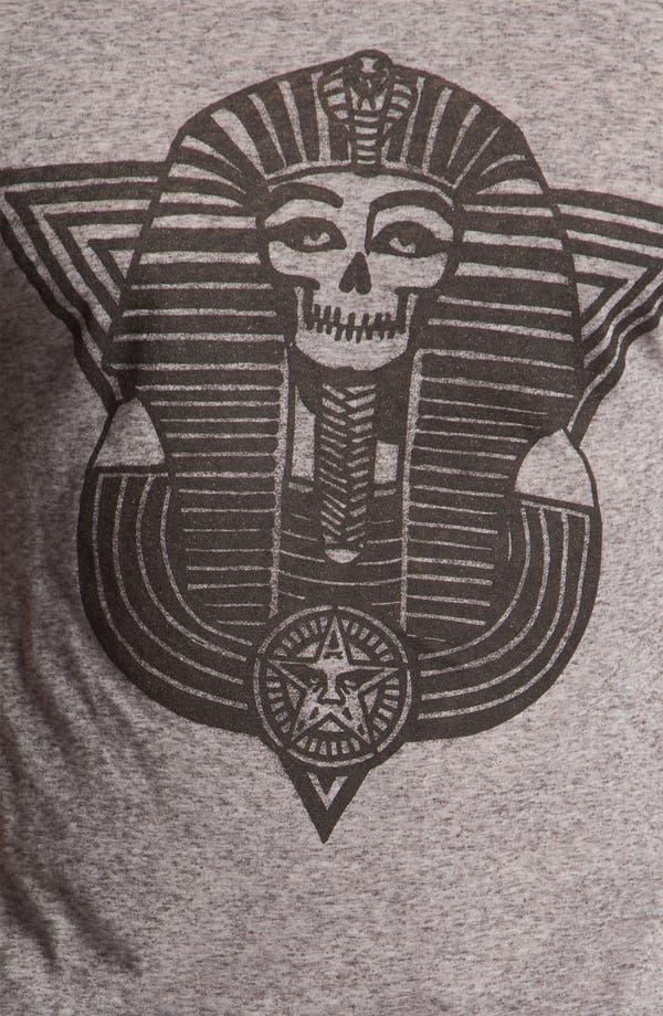 Alternate Image 3  - Obey 'New Kingdom' Graphic T-Shirt