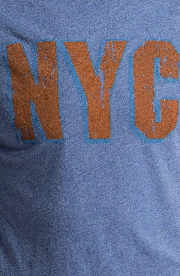 Alternate Image 3  - DiLascia 'NYC' T-Shirt