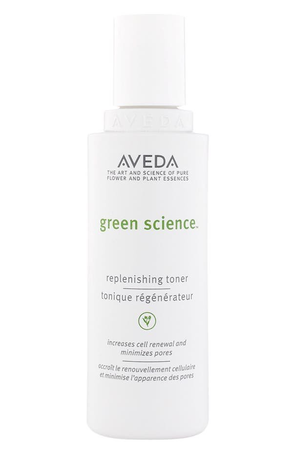 Alternate Image 1 Selected - Aveda 'green science™' Replenishing Toner