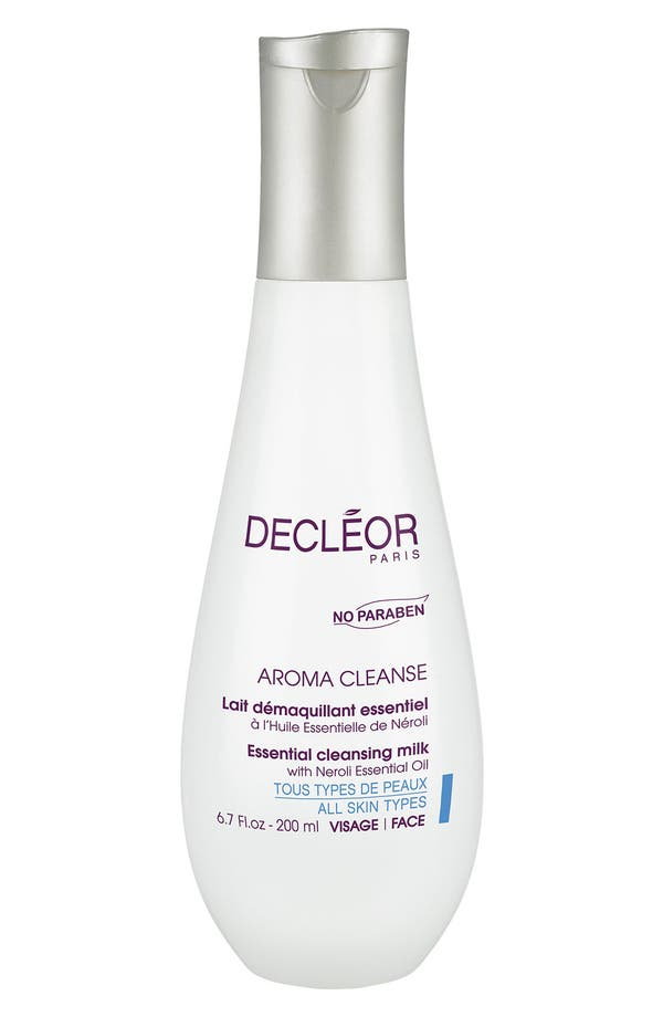 Alternate Image 1 Selected - Decléor Aroma Cleanse Essential Cleansing Milk