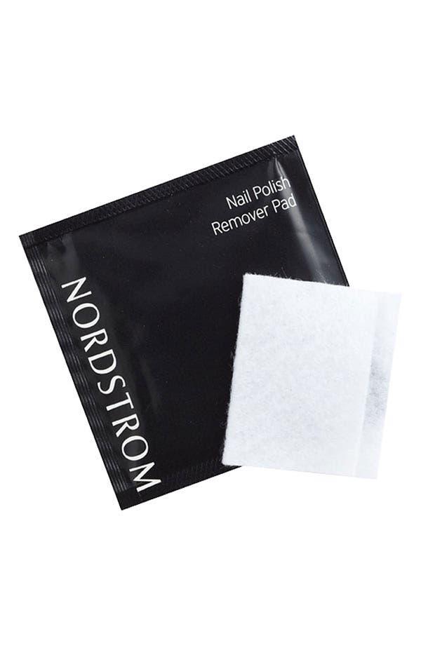 Main Image - Nordstrom Nail Polish Remover Pads