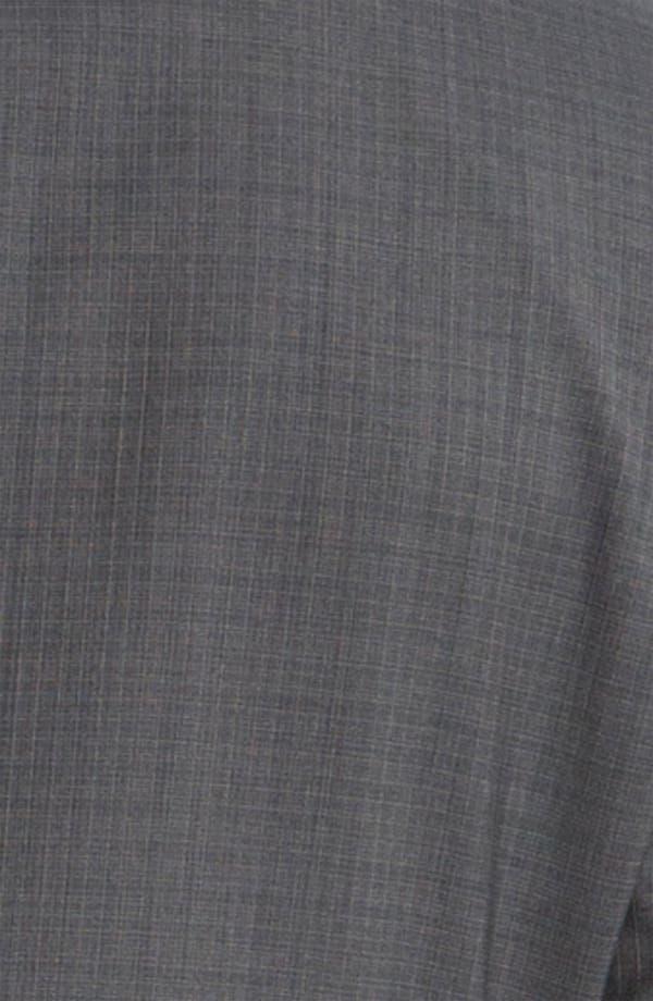 Alternate Image 5  - BOSS Black 'Pasolini/Movie' Check Suit