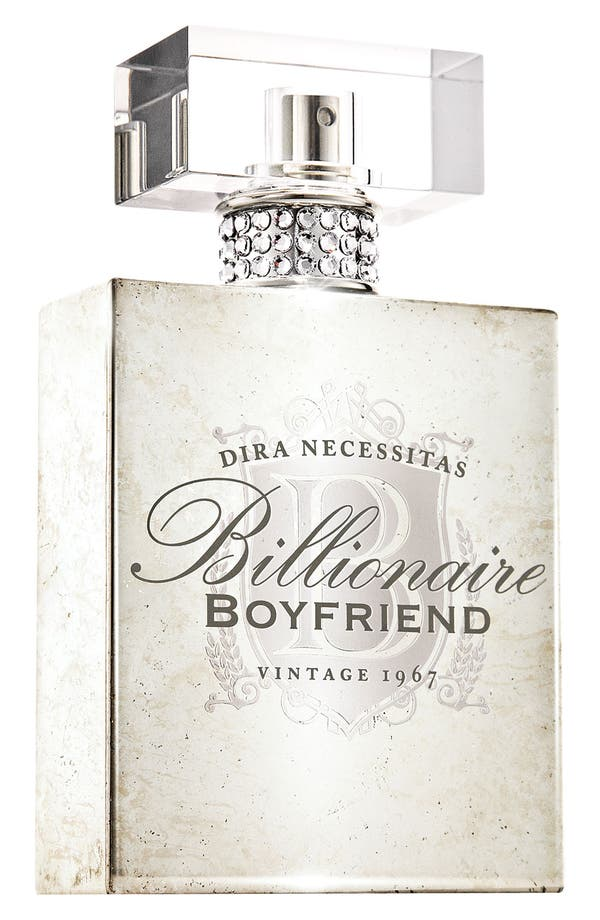 Alternate Image 1 Selected - BOYFRIEND® 'Billionaire BOYFRIEND' Eau de Parfum