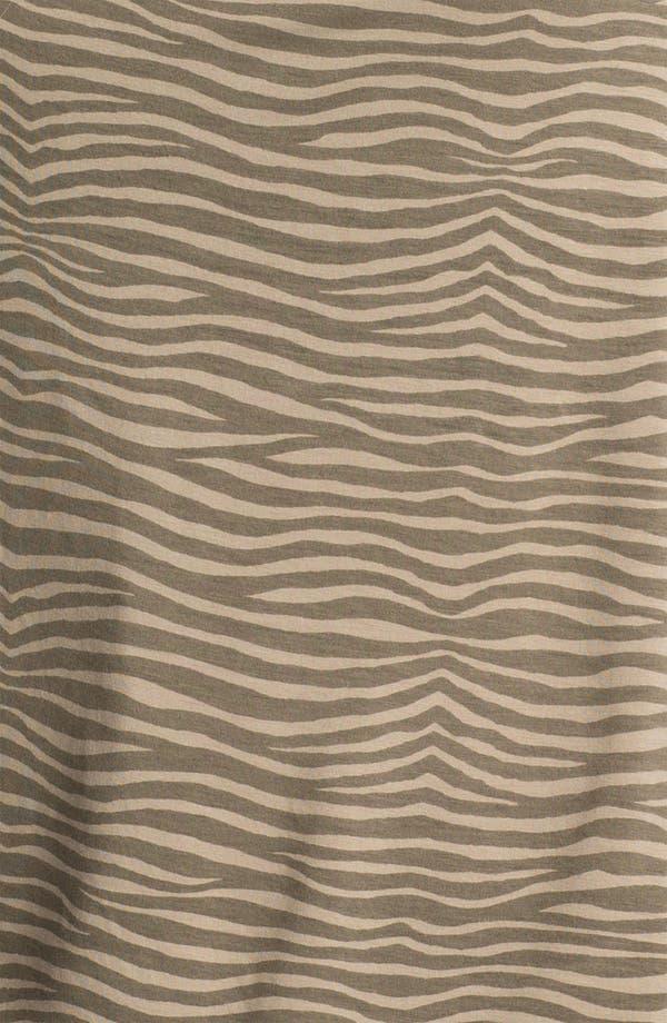 Alternate Image 3  - MICHAEL Michael Kors Print Cowl Neck Top (Plus)