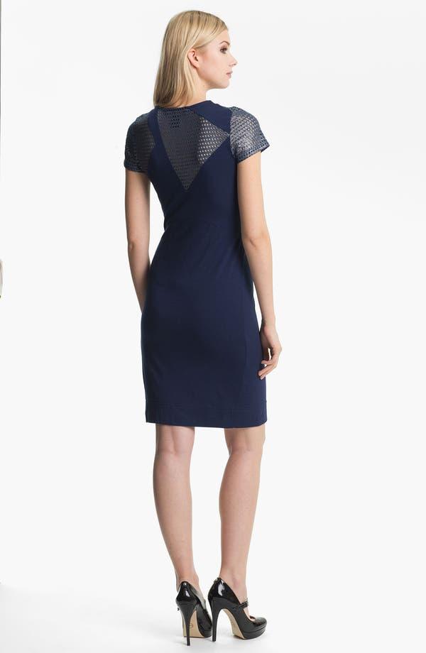 Alternate Image 2  - MARC BY MARC JACOBS 'Toni' Sheath Dress