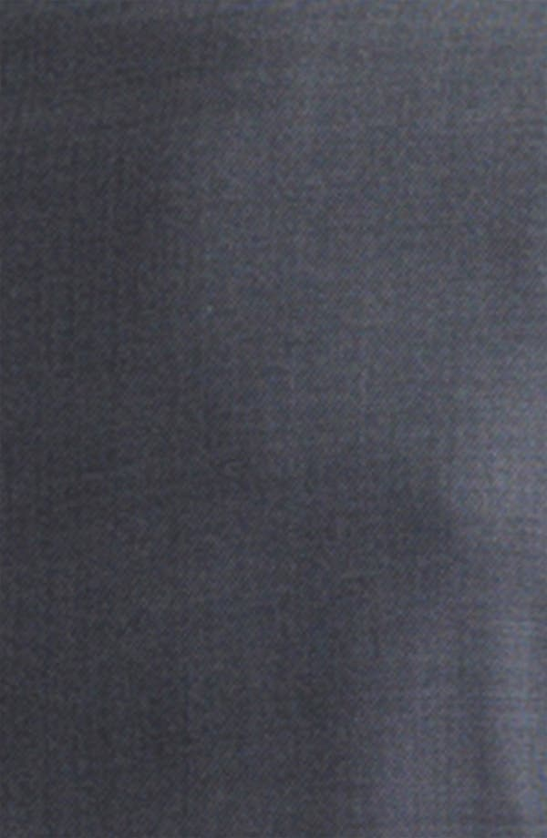Alternate Image 6  - Canali Wool Blend Suit