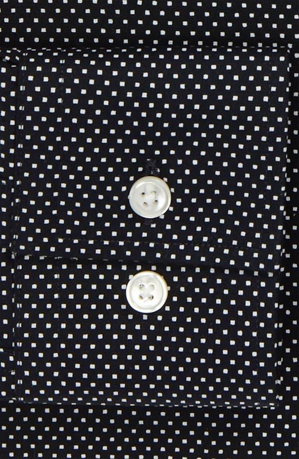 Alternate Image 2  - BOSS Black Slim Fit Dress Shirt (Online Only)