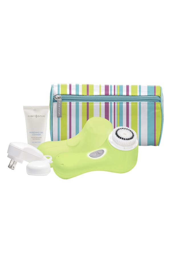 Alternate Image 1 Selected - CLARISONIC® 'Mia 2 - Key Lime' Sonic Skin Cleansing System ($169 Value)