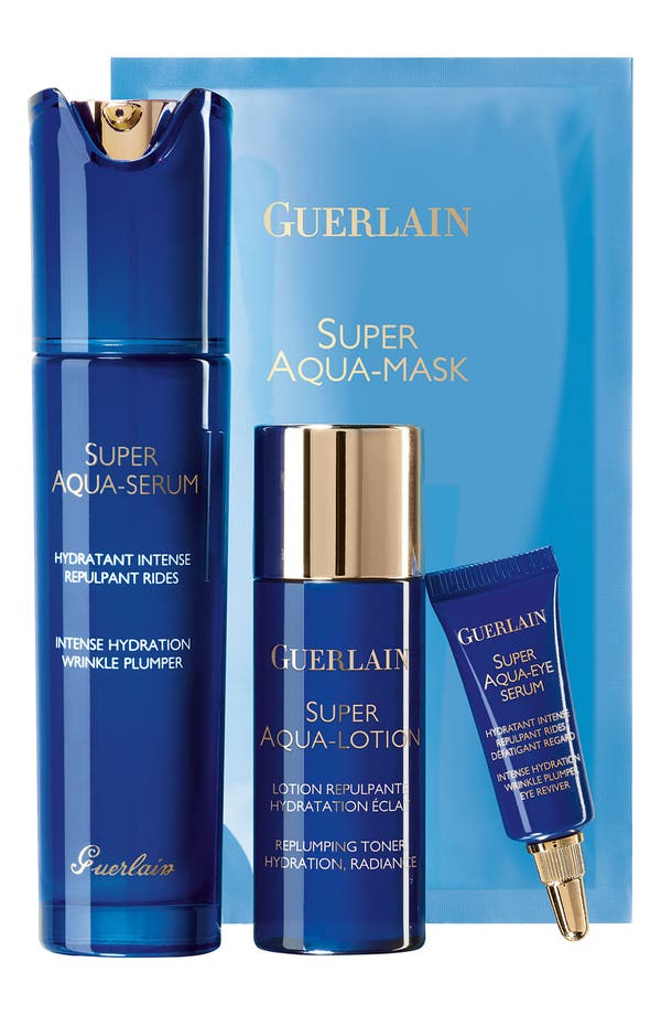 Alternate Image 1 Selected - Guerlain 'Super Aqua' Set