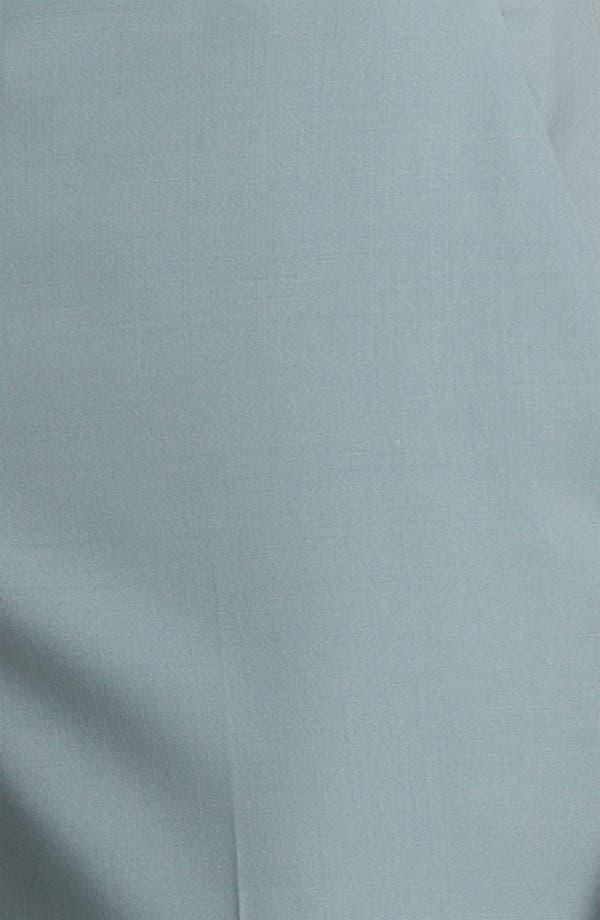 Alternate Image 6  - Theyskens' Theory 'Peete Fruma' Stretch Wool Pants