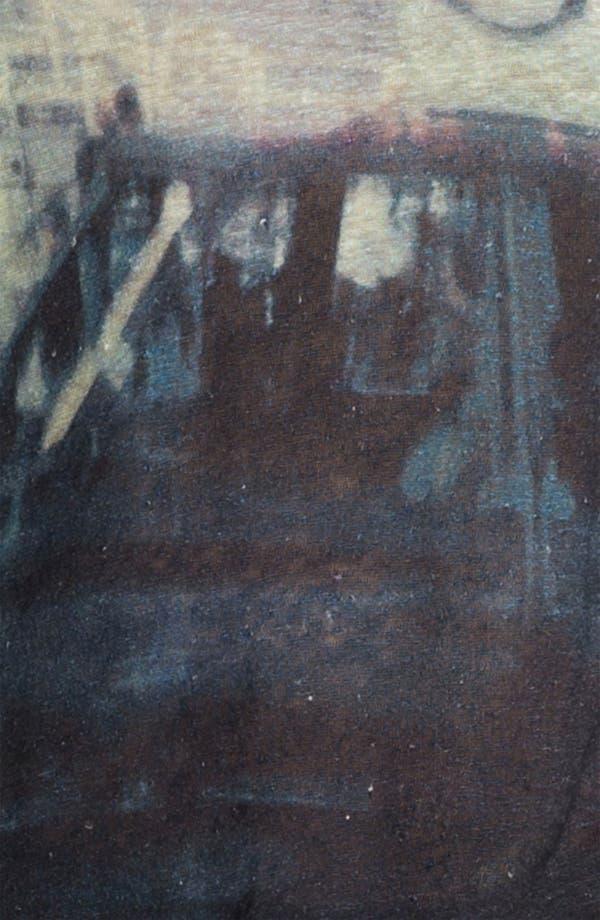 Alternate Image 3  - IRO Print Linen Tank