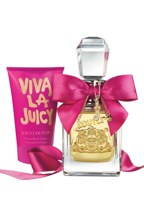 Alternate Image 2  - Juicy Couture 'Viva la Juicy' Fragrance Gift Set ($111 Value)
