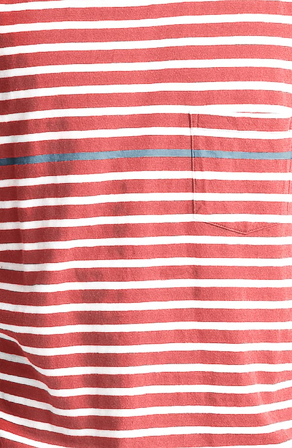Alternate Image 3  - rag & bone 'Perfect Stripe' Tank Top