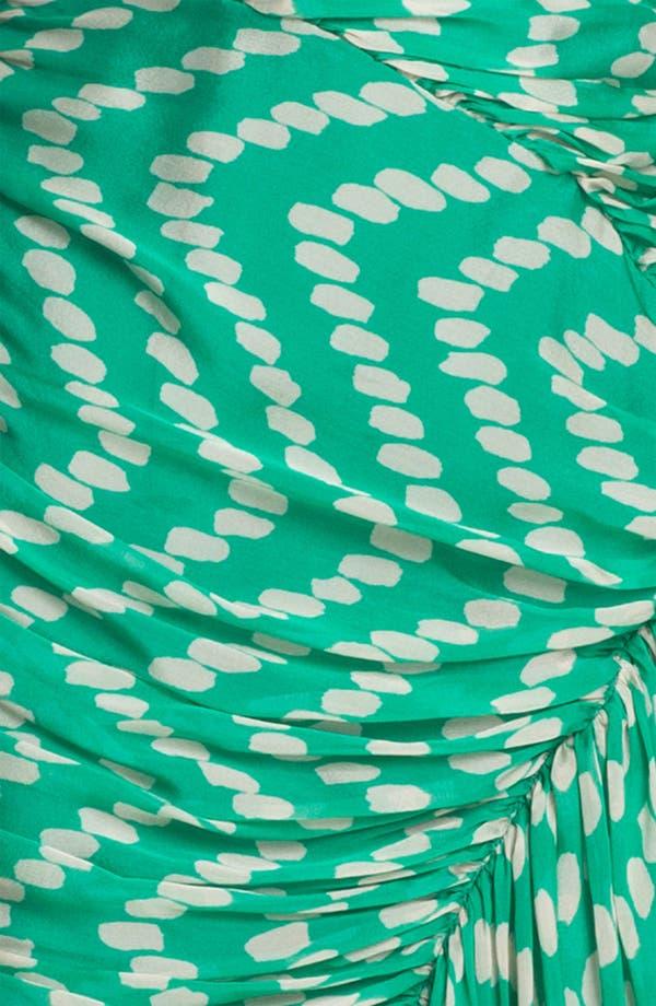 Alternate Image 3  - Milly Silk Sheath Dress