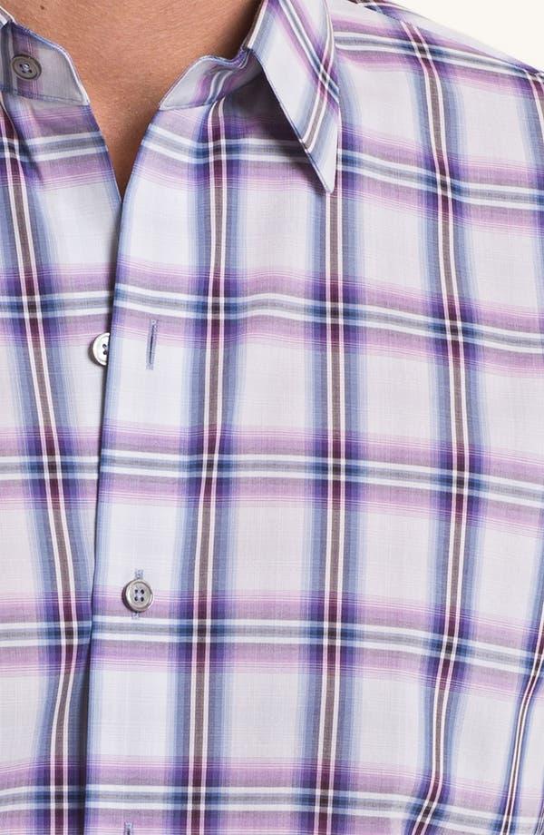 Alternate Image 3  - Zachary Prell 'King' Sport Shirt
