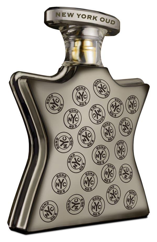 Alternate Image 1 Selected - Bond No. 9 'New York Oud' Eau de Parfum